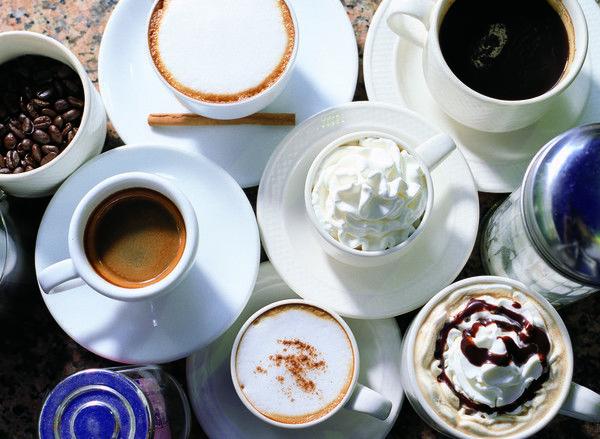 café chocolat thé ???