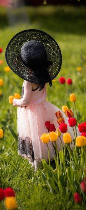 tulipes ma fleurs prefere